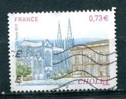 France 2017 - YT 5142 (o) - Francia