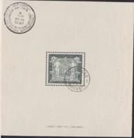 Belgie     .    OBP   .   Blok  2        .      O      .       Gebruikt  .   /    .    Oblitéré - Blocks & Sheetlets 1924-1960