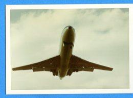NY655, Avion En Vol - Aviazione