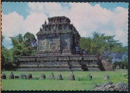 °°° 21157 - INDONESIA - BUDDHIST TEMPLE MENDUT NEAR JOGJAKARTA °°° - Indonesia