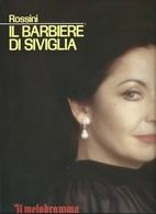 OP002   IL BARBIERE DI SIVIGLIA (G. Rossini) Berganza, Prey - 3 LP - Oper & Operette