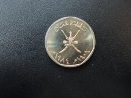 OMAN : 100 BAISA   1984 - 1404    KM 68    NON CIRCULÉ * - Oman