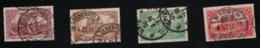 1920 Kaiserreich Mi DR A 113 Sn DE 112 Yt DR 113 Sg DR 114 - Deutschland