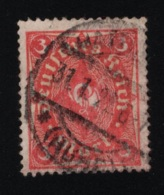 1921 Dez. Freimarke Mi DR 172 Sn DE 151 Yt DR 194 Sg DR 167 - Deutschland