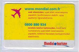 Top Collection - EUROPHONE Mondial Tourisme - Voir Scans - Francia