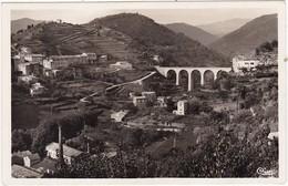 07 : PRIVAS : Le Petit Tournon Et Le Pont De Bourdély -  ( C.p.s.m. Photo Vérit. ) - Privas