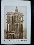 CALENDRIER Petit Format _ 1951 _ TOUR De LAON - Petit Format : 1941-60