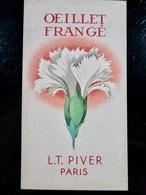 CALENDRIER Petit Format _ 1939 1940 - Calendarios