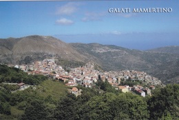 (A251) - GALATI MAMERTINO (Messina) - Panorama - Messina