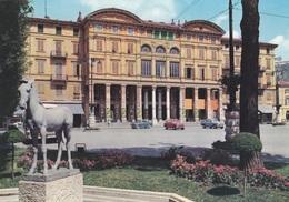 (A263) - CARRARA (Massa-Carrara) - Piazza Farini - Carrara
