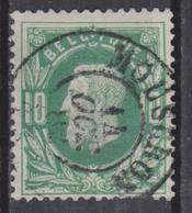 DC. Mouscron 1882 - 1869-1883 Leopoldo II