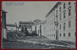 Postcard Of The  Alcobaça /  Fachada Da Antiga Livraria  ( Lote N º 304 ) - Leiria