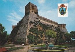 (A284) - ACQUAVIVA PICENA (Ascoli Piceno) - Il Castello (XII Secolo) - Ascoli Piceno