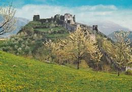 (A294) - MAROSTICA (Vicenza) - Il Castello - Vicenza