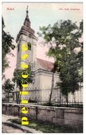 Mako  Templom - Ungheria