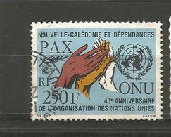 248    40éme Anniversaire         (clasyveroug14) - Poste Aérienne