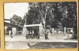 C.P.M. SARREBOURG - Caserne Rabier - Sarrebourg