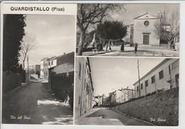 PISA - GUARDISTALLO....C77 - Pisa