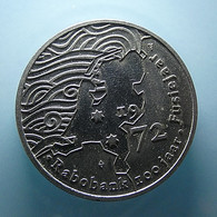 Medal Rabobank 1972 100 Jaar ????? - Sin Clasificación