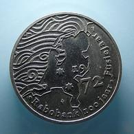 Medal Rabobank 1972 100 Jaar ????? - Ohne Zuordnung