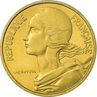 Monnaie, France, Marianne, 10 Centimes, 1978, Paris, FDC, Aluminum-Bronze - France