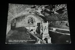 10523          ROMA,  BASILICA INFERIORE DI S. CLEMENTE, TEMPIO DI MITRA - Non Classés