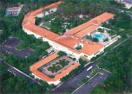 CPSM The Tropical Hotel Manaus            L3012 - Manaus