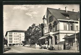 AK Pratteln, Strassenpartie - BL Basle-Country