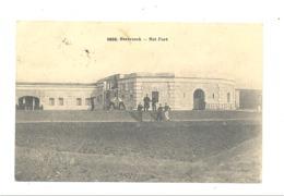 STABROECK - Het Fort - 1919 - Armée Belge (Y206) - Stabroek