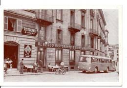 ITALIE - TORINO - Albergo Ristorante San Giors - (2 Scan)  - (9X14) - Bar, Alberghi & Ristoranti