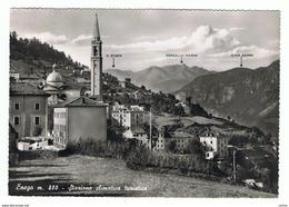 ENEGO:  PANORAMA  -  FOTO  -  FG - Vicenza