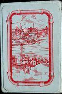 CARTE A JOUER JEU DE 54 CARTES  COMPLET AVEC JOKER GRIMAUD PONT A MOUSSON BON ETAT VERS 1960 - Kartenspiele (traditionell)