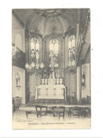 VOUZIERS - Petit Séminaire Diocésain - Chapelle - 1908 (1691) - Vouziers