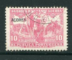 ACORES- Y&T N°248- Oblitéré - Azores