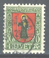 CC-/-402. N° 193, Cote 2.50 €, Belle Obl.  Voir Scan Pour Detail ,  Liquidation Totale , A SAISIR - Switzerland