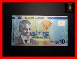 NAMIBIA 10  $ 2013  P. 11 B  UNC - Namibia