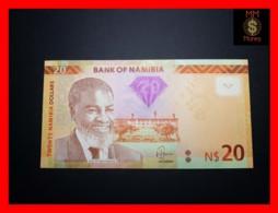 NAMIBIA 20 $ 2011  P. 12 A  UNC - Namibie