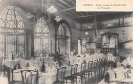 20-5129 : LORIENT. LE GRAND-HOTEL DES VOYAGEURS - Lorient