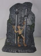 Figurine Le Seigneur Des Anneaux - Gollum - Le Seigneur Des Anneaux