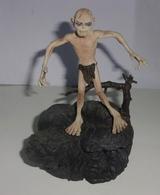 Figurine Le Seigneur Des Anneaux - Gollum Sonore - Lord Of The Rings