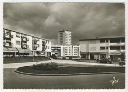 """56 - Lorient - """"La Banane"""" Et La Rue Pontcellet - Lorient"""