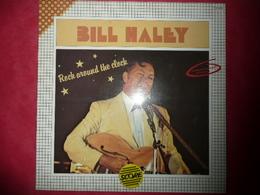 LP N°3202 - BILL HALEY - ROCK AROUND THE CLOCK - SCO 8904 - VOIR AUSSI MES CD - Rock