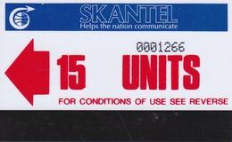 ST.KITTS & NEVIS - St. Kitts & Nevis