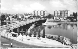 44 NANTES - Le Pont De Pirmil - Nantes