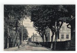 Schulitz - Thornerstrase - Westpreussen