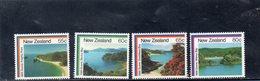 NOUVELLE ZELANDE 1986 ** - Nouvelle-Zélande