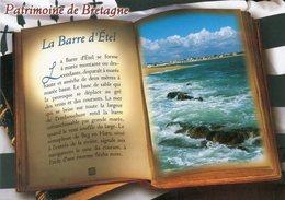 ETEL - La Barre - - Etel