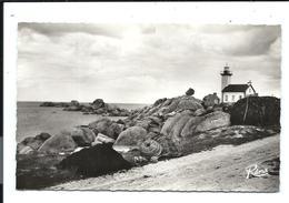 BRIGNOGAN - Le PHARE - Lighthouse - REMA N°2380 - Vente Directe X - Brignogan-Plage