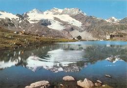 1823/A/FG/20 - OSPIZIO DEL BERNINA - LAGO DELLA CROCETTA (SVIZERA) - Svizzera