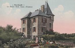 Santec ( Neiz Guenilli Le Dossen Sieck ) - Morgat
